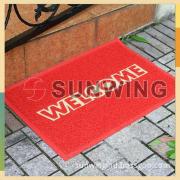 blank dye sublimation handmade door mat