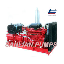 High Pressure Centrifugal Water Pump From Chinese Supplier