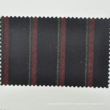 tela de lana peinada para la parte superior loro cadini