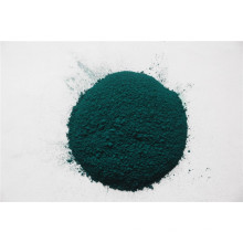 Pigment Green 8 para tinta offset