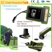MSLVU19 China precio competitivo equipo de ultrasonido médico veterinario