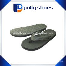 Rainbow Eco Men Us 0.9 Nude Flip Flop Sandal