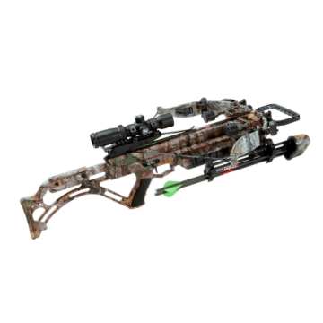 EXCALIBUR - MIKROUNTERDRÜCKER CROSSBOW