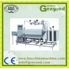 Full Automatic Stainless Steel CIP Machine