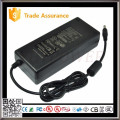 120W 12V 10A 120W Heated adapter AC DC Power Supply UL CE FCC GS SAA ROHS