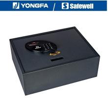 Safewell Ds01 modèle Rl tiroir de coffre-fort pour bureau Hôtel