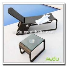 Audu Rattan Aluminium Swim Pool Outdoor Beach Chair
