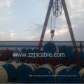 ABC Cable, Insulated Aerial Cable, Aerial Bundled Cable