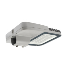 Aluminum 120W LED street light pole
