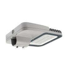 Poste de luz de rua LED de alumínio 120W