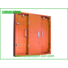 Ultra Thin & Light Rental LED Display