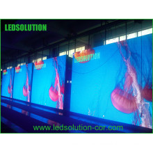 Ledsolution Waterprooof Outdoor P20 Full Color LED Display Solutions
