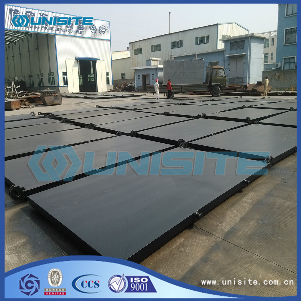Customized Hopper Steel Panel price