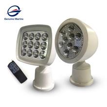Genuine Marine Wifi Control LED marine boat Search Light