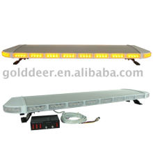 LED Super Thin Aluminum Frame Lightbar (TBDGA03126)