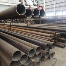 tubos de acero sin costura precisos tubo de acero de fundición de precisión