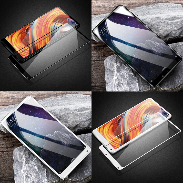 Xiaomi MIX 2 Tempered Glass