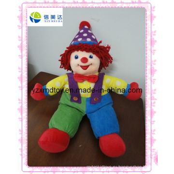 Смешные клоун Custom Плюшевые куклы