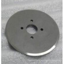 Cortador circular do diâmetro de 150mm do carboneto de tungstênio