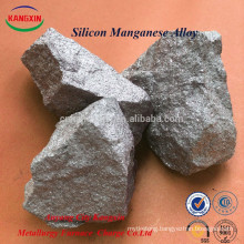 Silicon Manganese Alloy Of High Quality Steel
