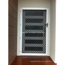 Wohnraum Sicherheitsgitter Tür