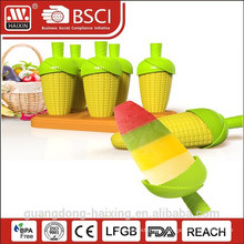 2014 New & Popular Ice Lolly Maker/ Corn Shape Ice Lolly Maker