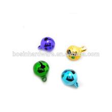Fashion High Quality Metal 10mm Small Bells