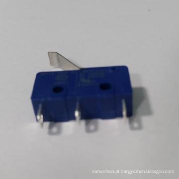 Interruptor Micro Série Azul Lxw19