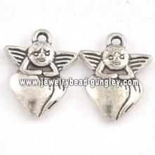 Süße Engel Anhänger Halskette Schmuck