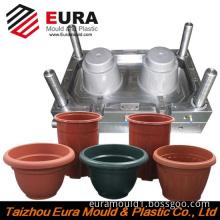 flower pot mould