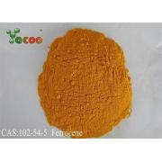 Orange powder Ferrocene  Electrolyte Additives CAS NO  102-
