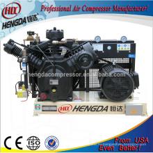 Высокая производительность ПЭТ выдувных компрессора Denso 5ser09c
