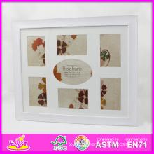 2014 heißer Verkauf neue hohe Qualität (W09A027) En71 Licht klassische Mode Bild Bilderrahmen, Foto Bild Art Frame, hölzerne Geschenk Home Decoration Frame