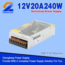 DC 12V 20A 240W LED Power Supply