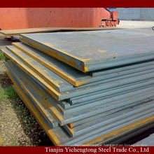 Cost price!!! Prime quality wear proof hot rolled NM400 steel plate/steel sheet