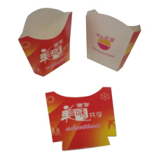 Paper Box for Potato Chips