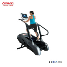 Alpinista de escada comercial Cardio Fitness Equipment
