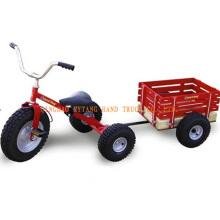 Eliminar-en triciclo de juguetes para niños (TC1803F)