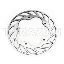 220mm OEM motorcycle custom brake disc rotor for BMW
