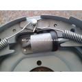 """12 """"hydraulische Trommelbremse mit Handhebel"""