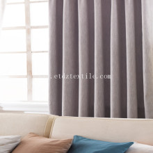 Chinese Professional for Offer Plain Blackout Curtain Fabric,Plain Color Blackout, Print Blackout Curtain From China Manufacturer 2017 Slub effect and brief fabric supply to Christmas Island Factory