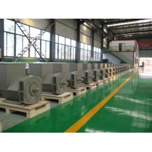 Brushless Synchronous AC Alternators (JDG series)
