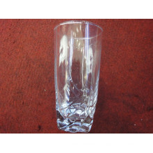 Glass Cup Glassware Big Drinking Glass Cup Kb-Hn0519