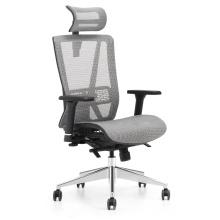 Moderner komfortabler Full Mesh Office Executive Ergonomischer Chef Stuhl