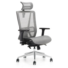 Modern comfortable Full Mesh Office Executive Ergonomic boss Chair