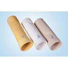 Anti-acid Housings PTFE Filter Bag PTFE Fiber For Dust Coll