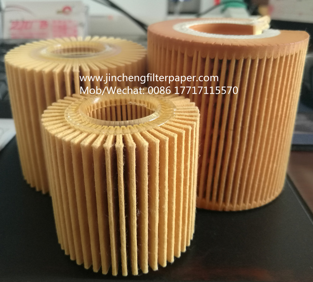 Curing Filter Paper