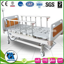BDE204 CE approved high quality ABS mattress base electric bed with five functions