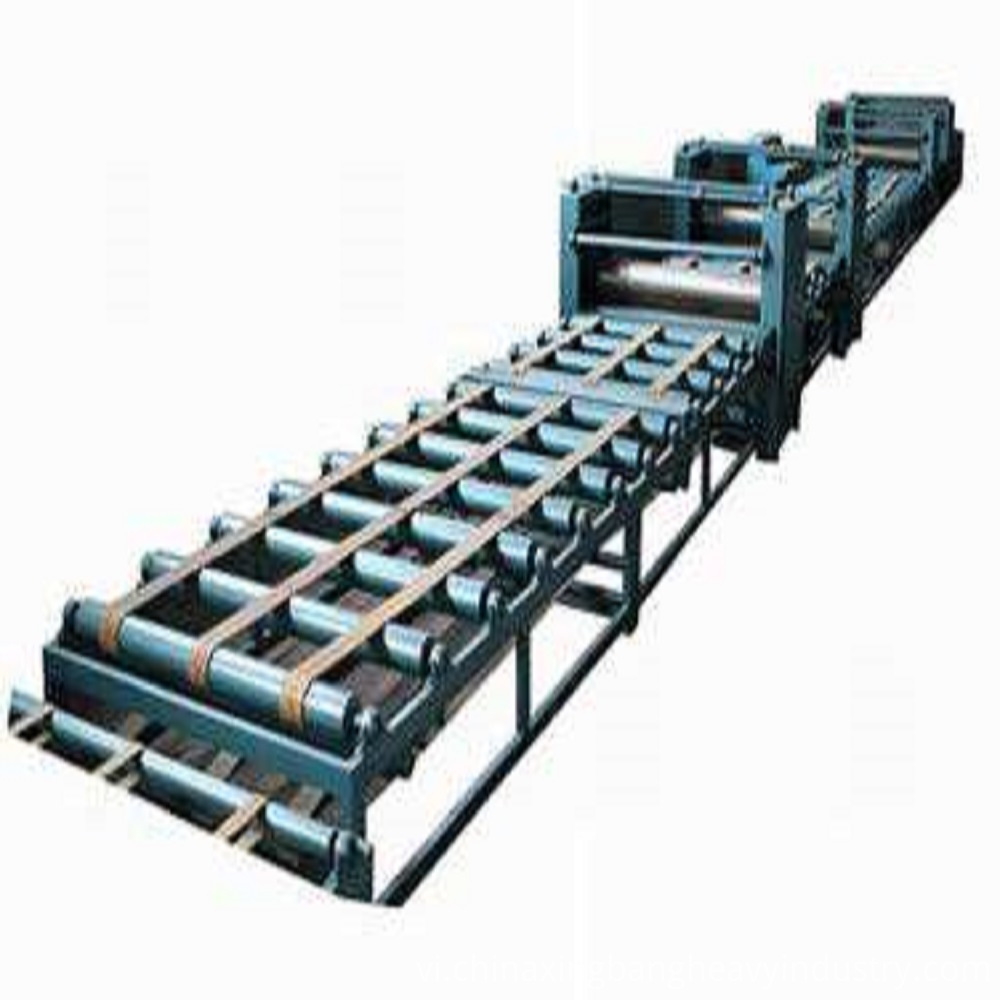 Ventilating Pipe Machine