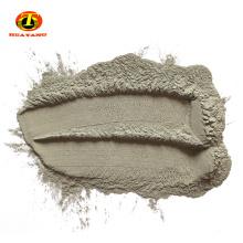 Grano de óxido de alúmina marrón para la limpieza de superficies de tubería